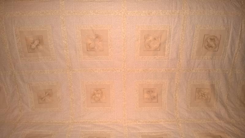 Sew Classic Weavers Fabric