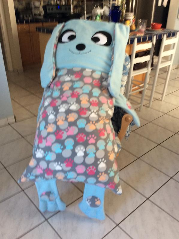 How To Sew A Child Floor Pillow | JOANN