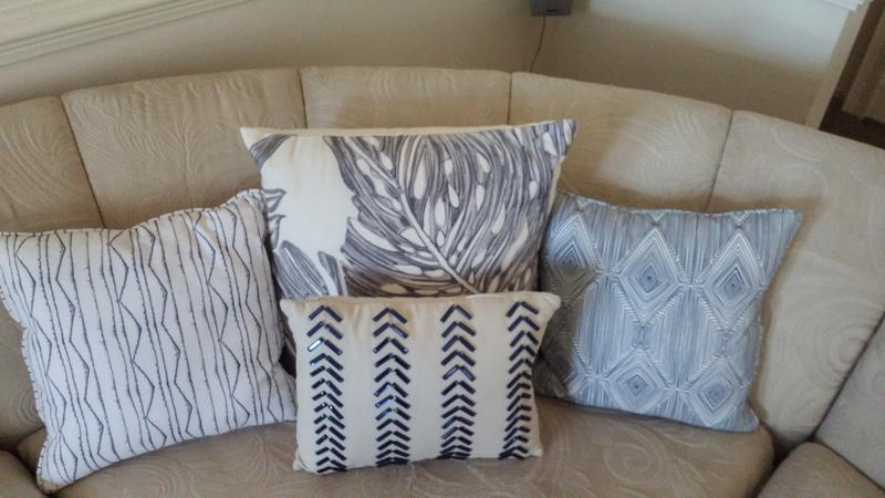 Nate Berkus Home Decor Fabric Cleone
