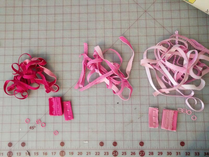 Super Pink Synthetic Rit Dye
