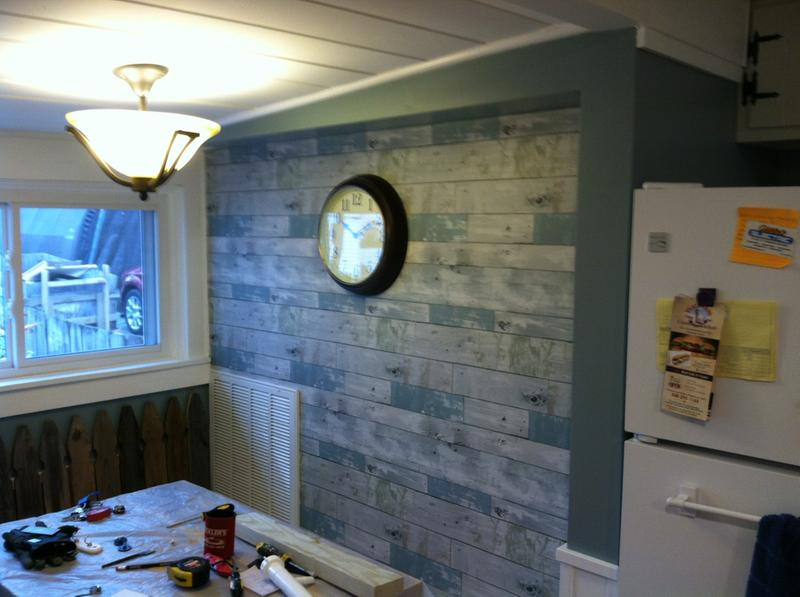 Peel And Stick Wallpaper Ideas Homecid