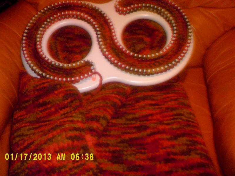 60 Wide Afghan Loom Joann