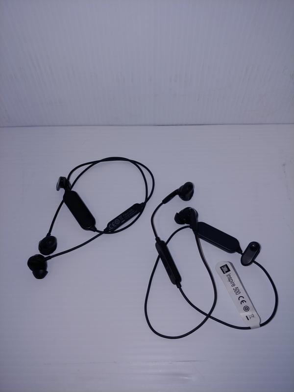 Jbl Focus 500 In Ear Wireless Sport Headphones