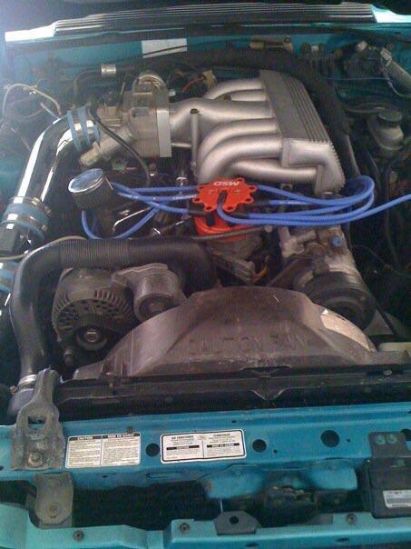 Ford Performance Spark Plug Wire Set Fits 5 0/5 8L V8 Engines