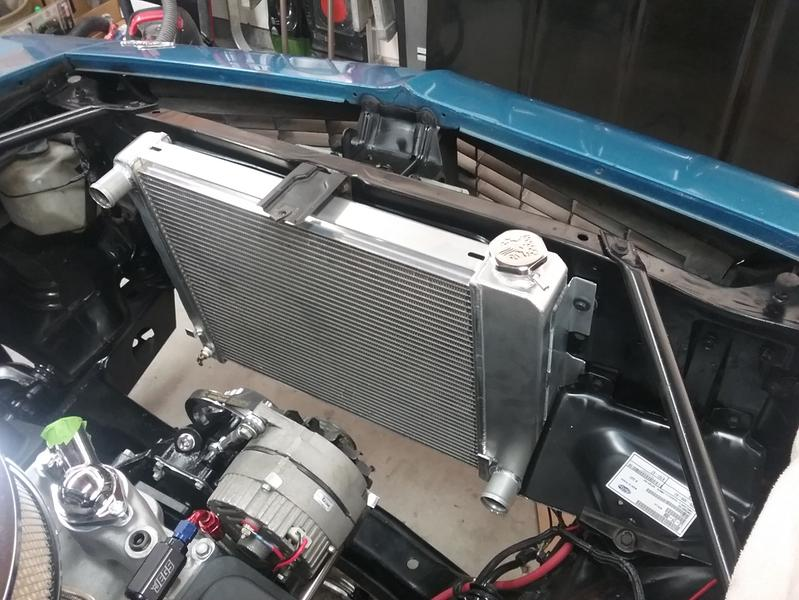Chevrolet Performance SP383 Deluxe 383ci Small Block Engine 435 HP