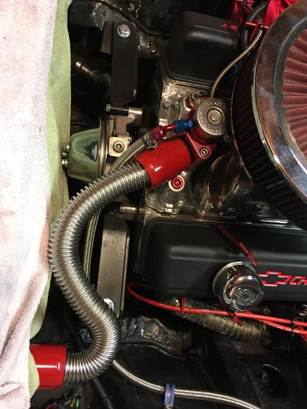 Terrific Trans Dapt 4686 Engine Swap Motor Mount Kit Sbc Into Chevy Vega Jegs Wiring 101 Capemaxxcnl