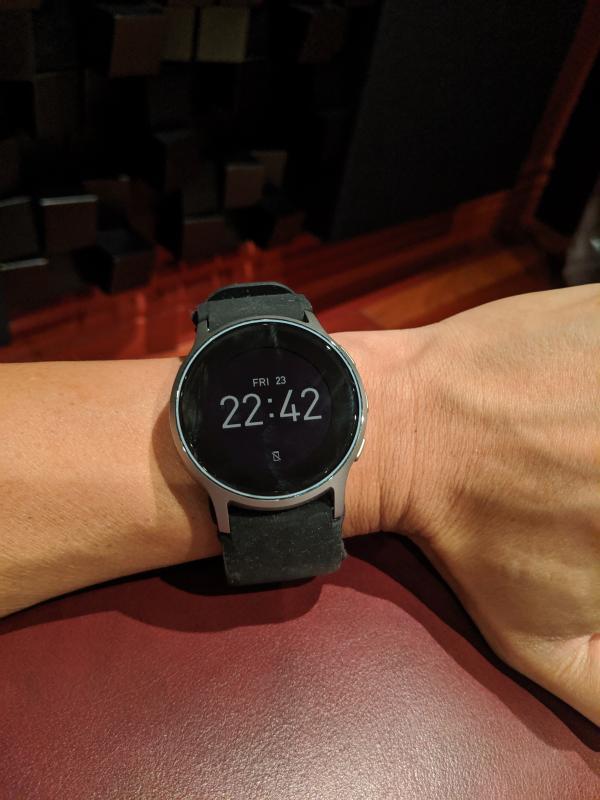 HeartGuide | Wearable Blood Pressure Monitor | Omron