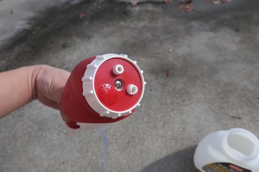 Ortho® Dial N Spray® Hose End Sprayer