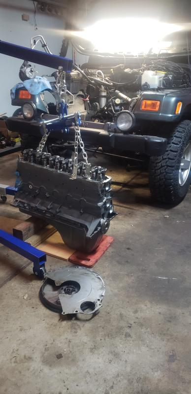 ACDelco 4000 Lbs  Engine Hoist