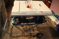 Bosch 4100-10 10-in Carbide-Tipped Blade 15-Amp Table Saw at