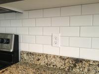 Profiles 100 Pack Designer White Matte 3 In X 6 Ceramic Wall Tile Common Actual