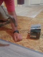 FloorComfort 100-sq ft Premium 1 5mm Flooring Underlayment