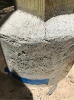 QUIKRETE ProFinish Crack Resistant 80-lb High Strength
