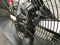 Big As Fan >> Utilitech Pro 42 In 2 Speed Indoor High Velocity Fan At Lowes Com
