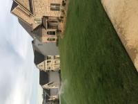 PROCARE 36-lb 2500-sq ft 4-3-0 Natural Lawn Fertilizer at Lowes com
