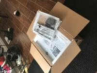 GE 150-sq ft Window Air Conditioner (115-Volt