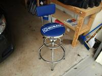 Pleasing Work Seat Machost Co Dining Chair Design Ideas Machostcouk