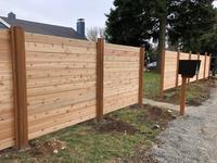Top Choice 5/4 x 6 x 16-ft Cedar Deck Board (Common)
