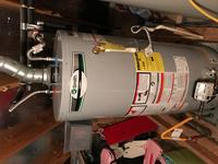 Hot Water Heater Kit