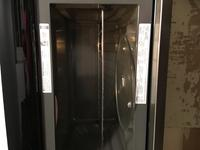 LG 2 2-cu ft Over-the-Range Microwave with Sensor Cooking