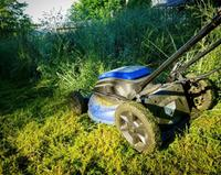 Kobalt 13-Amp 21-in Corded Electric Lawn Mower at Lowes com
