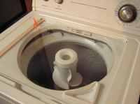 Roper 3 5-cu ft High Efficiency Top-Load Washer (White) at Lowes com