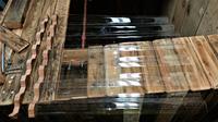 Tuftex PolyCarb 2 17-ft x 12-ft Corrugated Polycarbonate