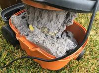LintEater Dryer Vent Lint Removal Kit (White/Black) at Lowes com