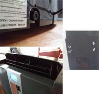 Idylis 13,000-BTU 550-sq ft 115-Volt Portable Air