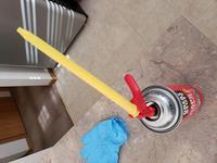 GREAT STUFF SMART DISPENSER Gaps and Cracks 12-oz Spray Foam