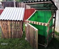 Tuftex SeaCoaster 2 2-ft x 8-ft Corrugated PVC Plastic Roof