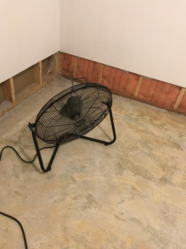 """4/"""" Desk Top High Velocity personnelle Ventilateur Métalliques En Acier de Construction"""