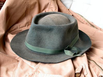 fd9678b22 Wool Crusher Hat