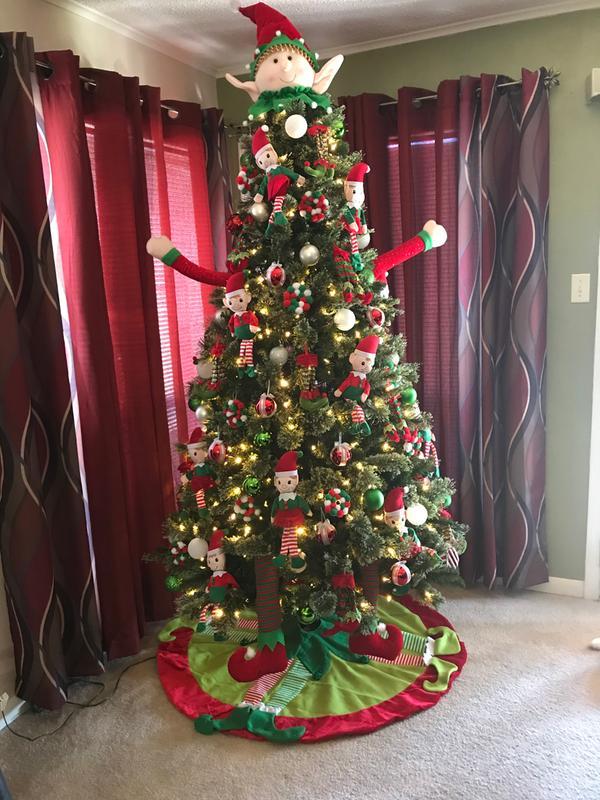 Christmas Elf Collection