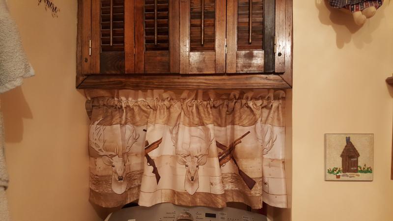 Memory Foam Rug Born To Hunt Rifle Gun Lodge Cabin Hunter Bathroom Home Decor