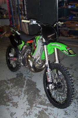 Excel Rim A60 Rear Rim | MotoSport