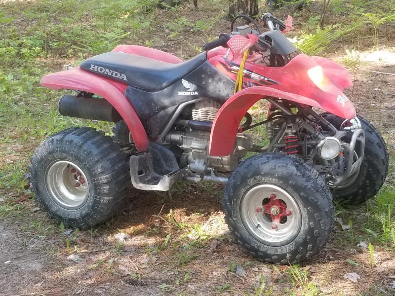 Artrax MXT Front Tire