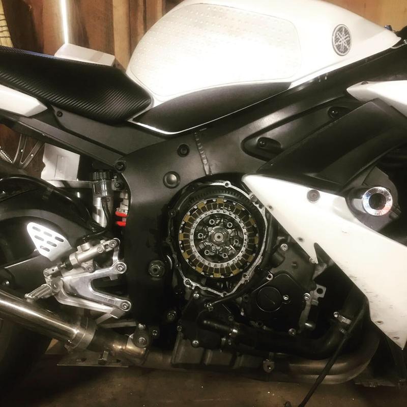 Driven Performance Clutch Kit | MotoSport