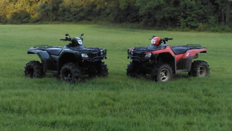 Kenda Executioner ATV Tire | MotoSport