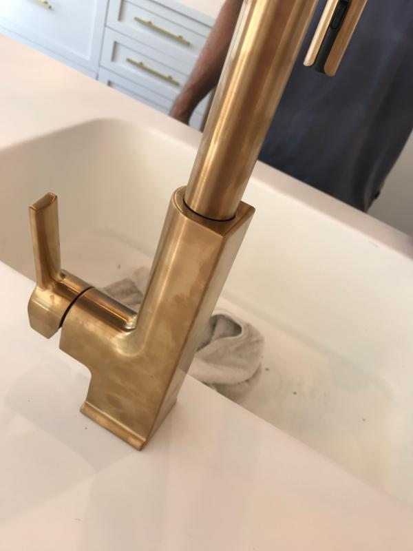 Moen Align Stainless Steel Pullout Spray Single Hole Kitchen Faucet A Pictures Of Hole 2018