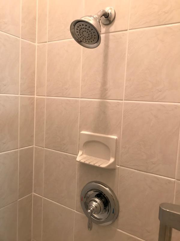 Escutcheons Tools & Home Improvement Mediterranean Bronze Moen ...