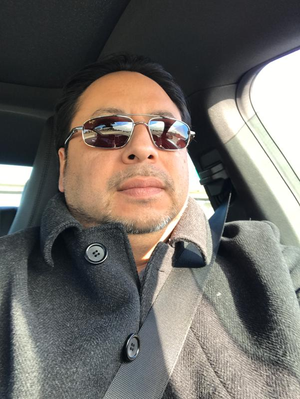 0801812833 Kahuna Polarized Sunglasses