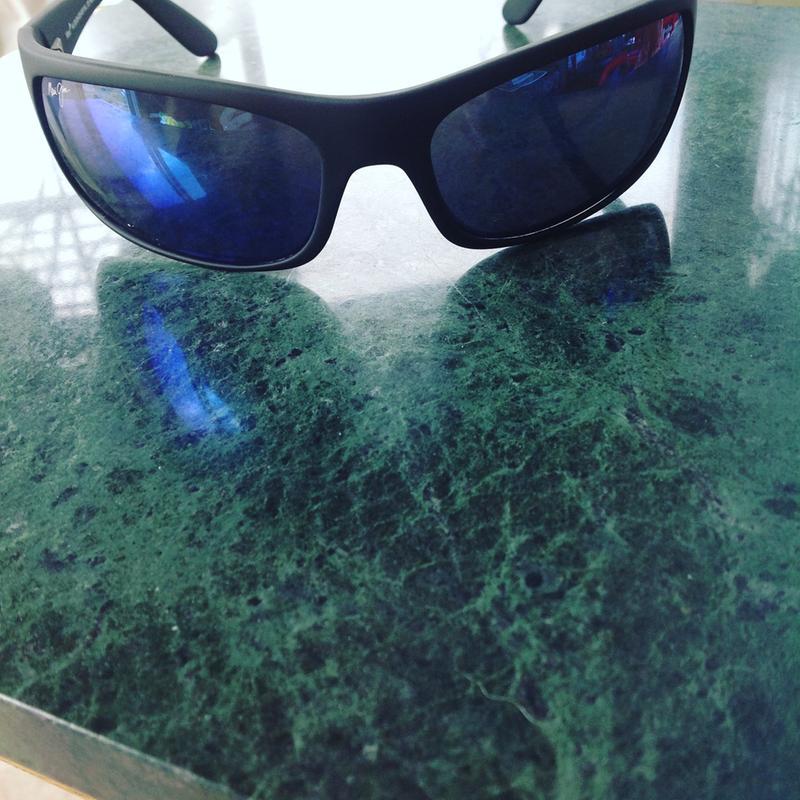 156059dce0a Peahi lunettes de soleil polarisées