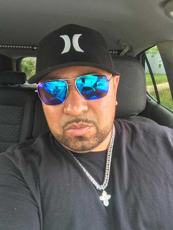 soleil Cook Jim® Maui de lunettes Pines polarisées tqqzwP