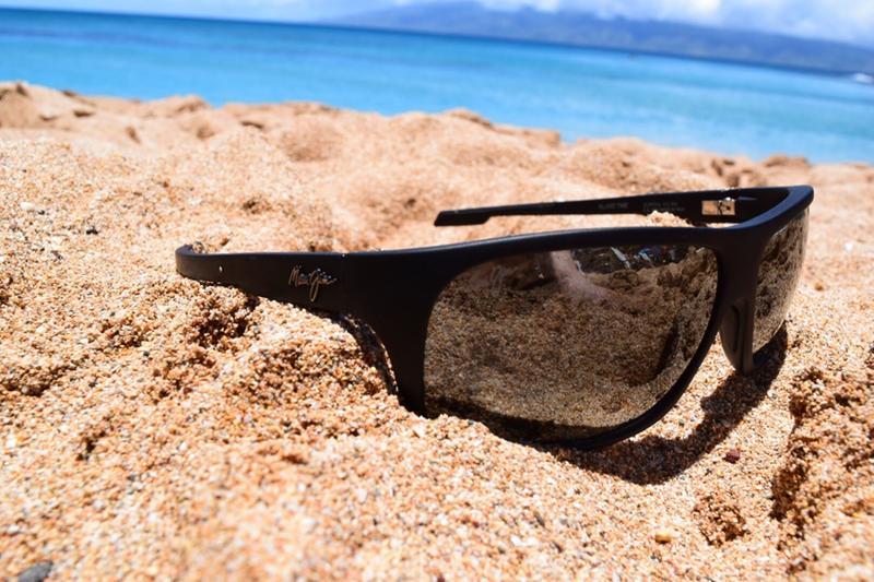 aeab554076e Island Time Polarized Sunglasses