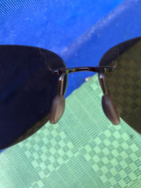 e7fee3c1ee Sugar Beach lentes de sol polarizados | Maui Jim®