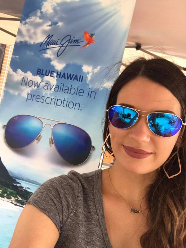 3c750551b8ecb Baby Beach Polarized Sunglasses