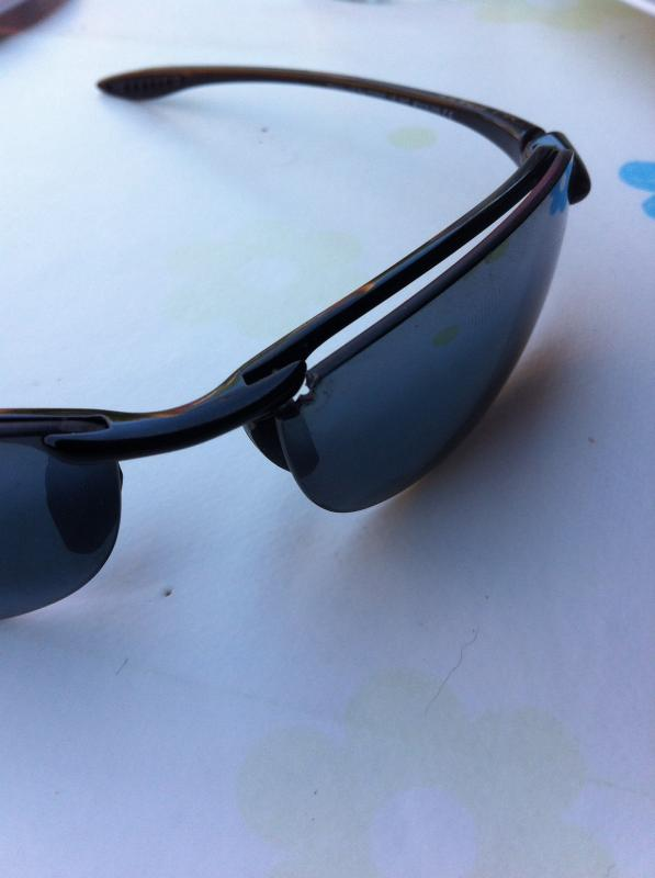11d5fc78ab6 Makaha Polarized Sunglasses