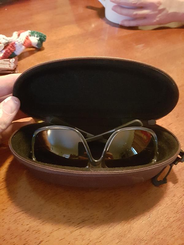 6cc7757e05 Big Wave Polarized Sunglasses