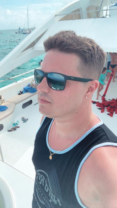daa5b18d6 Red Sands Polarised Sunglasses | Maui Jim®